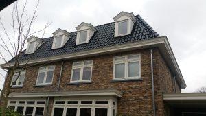 Dakkapel Hilversum
