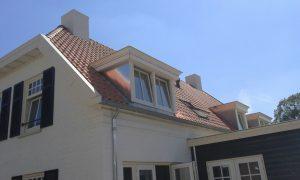 Dakkapel Zoetermeer