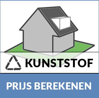 kunststof dakkapel prijs berekenen